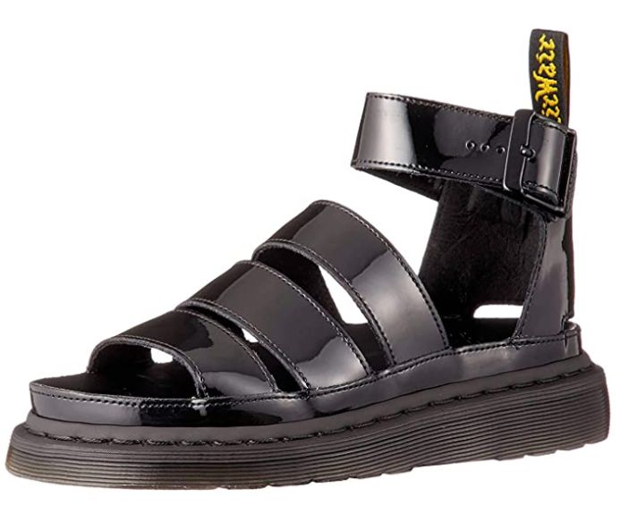 Amazon 'Big Style Sale' Sandals Deals You Don't Want To Miss 2