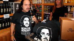La estrella del porno Ron Jeremy será juzgado por violar a cuatro