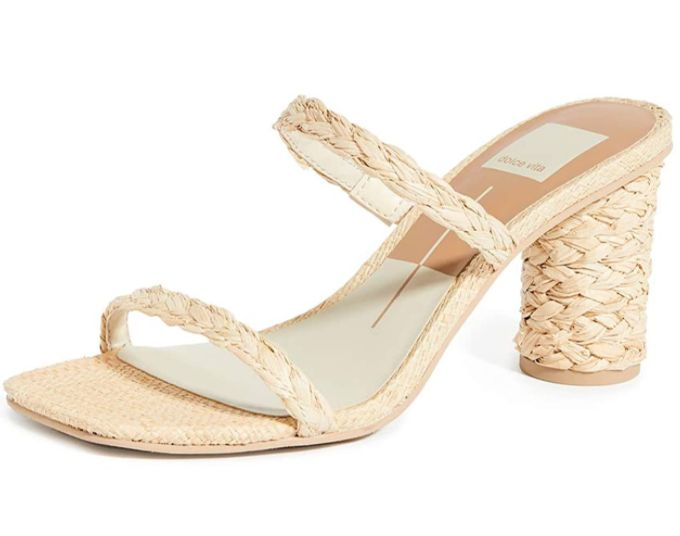 Amazon 'Big Style Sale' Sandals Deals You Don't Want To Miss 9