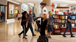 Segway Hits The Brakes On Its Flagship
