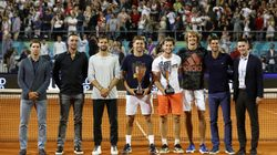 Djokovic's Charity Event Exposes Risks Faced By Professional