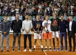 Novak Djokovic Huffpost India