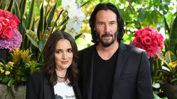 Winona Ryder Says Keanu Reeves Refused To Yell Insults At Her To Make Her