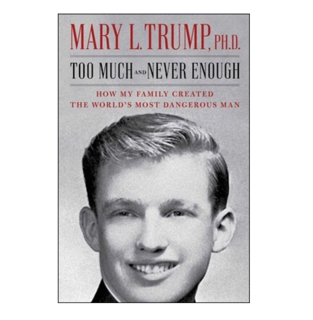 「Too Much and Never Enough: How My Family Created the World's Most Dangerous