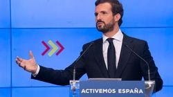 El embajador francés reconoce estar disgustado por la actitud del PP: