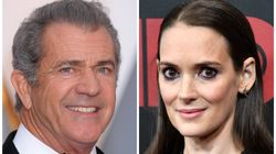 Mel Gibson Says Renewed Anti-Semitic And Homophobic Allegations Made By Winona Ryder Are '100%