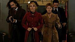De 'Pulp Fiction' a 'Los Intocables': todas las referencias del último capítulo de 'El Ministerio del