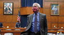 El epidemiólogo de la Casa Blanca avisa al Congreso de que el aumento de casos en EEUU es