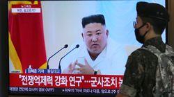 Βόρεια Κορέα: «Αναστολή» της εφαρμογής των σχεδίων πολεμικής δράσης κατά της Νότιας