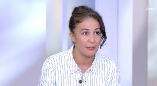 Doria, la veuve de Cédric Chouviat, a raconté la vie bouleversée de sa famille depuis la mort de son...