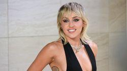 Miley Cyrus a arrêté l'alcool et a un message pour ceux qui la