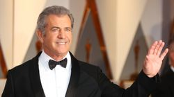 Mel Gibson nie les accusations d'antisémitisme de Winona