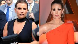 Coleen Rooney Brands Rebekah Vardy Lawsuit 'Disappointing', Saying Money 'Could Be Put To Better