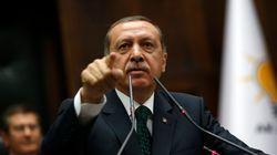 Ο Ερντογάν στην «παγίδα του