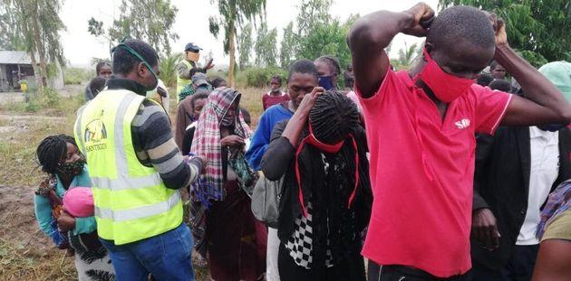 Non abbandoniamo il Nord del Mozambico, vittima di gravi attacchi