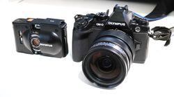 オリンパス、カメラ事業を売却へ。スマホ普及で3期連続赤字だった。