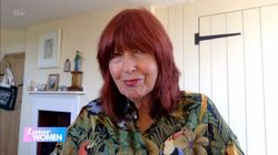 Loose Women's Janet Street-Porter Reveals Skin Cancer