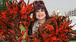 Margarita Pracatan, Singer From The Clive James Show, Has Died Aged