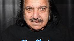Arrestata la star del porno Ron Jeremy: è accusato di aver violentato 4