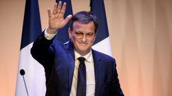 À Perpignan, Louis Aliot l'emporte avec 53% des