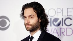 Chris D'Elia Dropped By Talent Agency, Managers After Sexual Misconduct