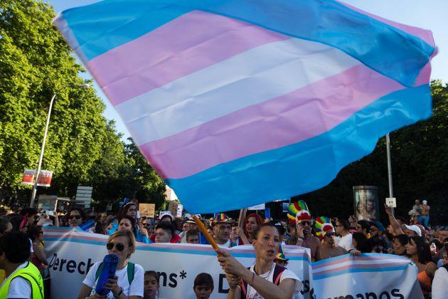 Igualdad anuncia que se garantizará por ley la autodeterminación de las personas
