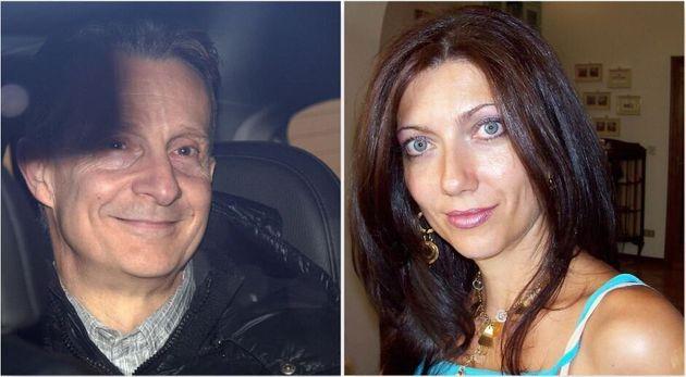Roberta Ragusa, Antonio Logli: