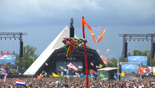 Why Glastonbury's Reputation As The Best Festival In The World Will Never Be