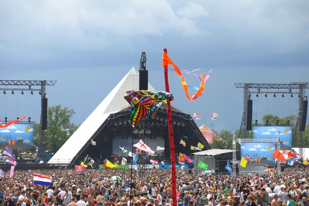 Michael Eavis Just Gave Glastonbury Goers A Glimmer Of Hope About The 2021 Festival