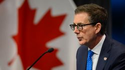 Canadian Economy Likely To See 'Lasting Damage' From Pandemic: BoC