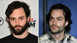 Penn Badgley Speaks Out On 'You' Co-Star Chris D'Elia's Sexual Misconduct