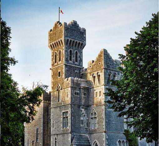 Κάστρο Ασφορντ