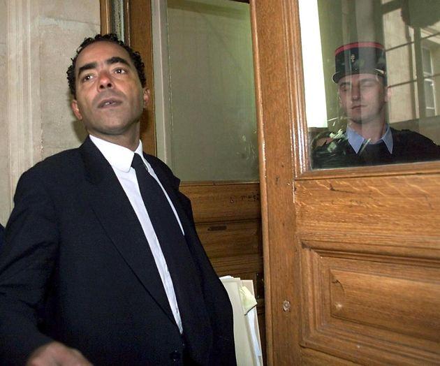 L'avocat Alex Ursulet, accusé de viol, placé en garde à
