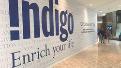 Le libraire Indigo s'attend à entre 10 et 12 mois de conditions