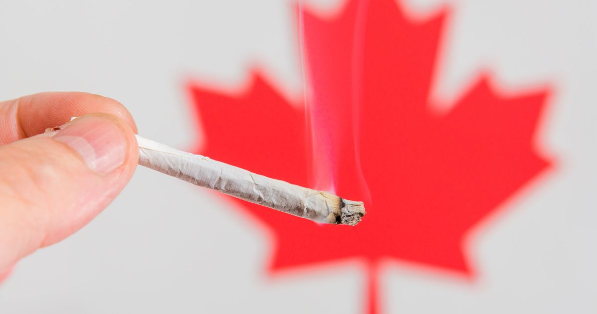 Government's Cannabis Pardons Program Is An 'Abject Failure': Advocate