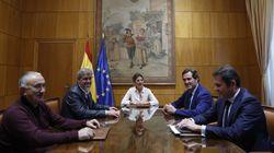 Termina sin acuerdo la reunión sobre la prórroga de los ERTEs y se seguirá