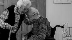 Lui 100 anni, lei 93. Divisi dal Covid si riabbracciano dopo tre mesi: