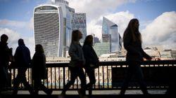 Le FMI révise ses prévisions de croissance et c'est pire que prévu, notamment en