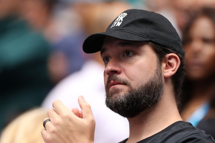 Alexis Ohanian, husband of Serena Williams and founder of Reddit, stepped down from his executive position to make way for a Black candidate to replace him.