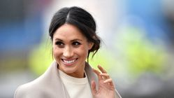 Meghan Markle Has A Special High School Connection To Her Latest Volunteer