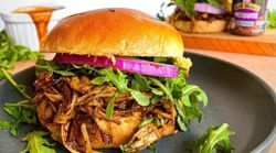 You Don't Need An Outdoor Grill To Make These Vegan BBQ