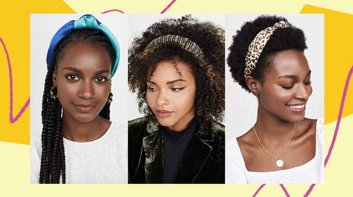 """You won't have a single hair out of place with these sale&nbsp;headbands that are hidden in Amazon's <a href=""""https://amzn.to/3fVTGVO"""" target=""""_blank"""" rel=""""noopener noreferrer"""">Big Style Sale</a>."""