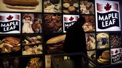 Maple Leaf Foods Lobbied For Law That Could Keep Out