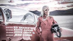 Jessi Combs Officially Recognized By Guinness As The Fastest Woman On