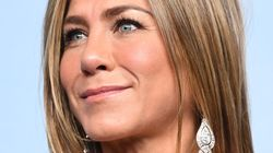 Jennifer Aniston Jokes About 'Friends' Frustration: 'Stop Playing That F**king