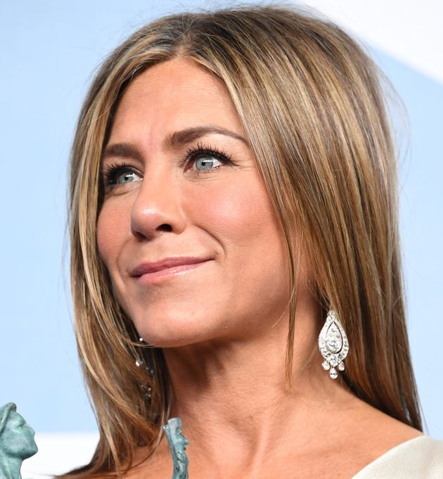 Jennifer Aniston Jokes About Friends Frustration: Stop Playing That F**king Show