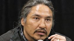 Charges Dropped Against First Nations Chief Who Was Violently