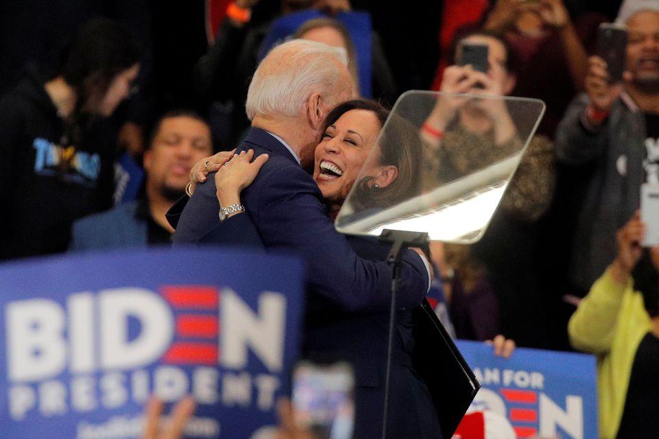 Pour sa vice-présidente, Joe Biden a l'embarras du choix. Mais qui serait la