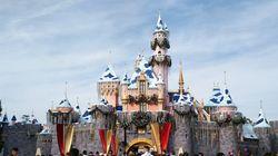 米ディズニー、カリフォルニアのテーマパークの再開を延期「その選択肢しかなかった」