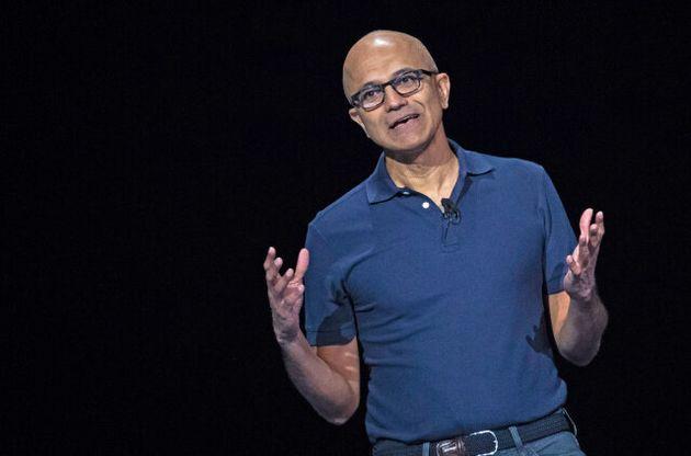 米マイクロソフト、2025年までに黒人幹部を倍増へ。従業員向けの研修も実施